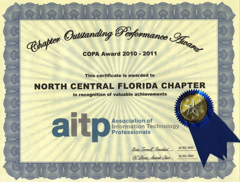 national speakers association central florida chapter